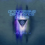 Progressive & Psy Trance Pieces Vol 4