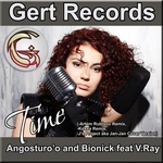 ANGOSTURO/BIONICK feat V RAY - Time (Front Cover)