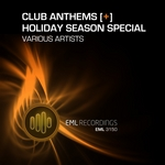 Club Anthems (Holiday Season Special)