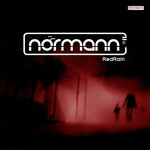 NORMANN - Redrain (remixees) (Front Cover)
