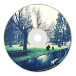 STREAKO/B SQUIT - Evergreen EP (Front Cover)