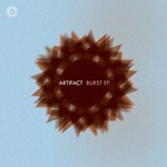 ARTIFACT - Burst EP (Front Cover)