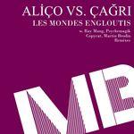 ALICO vs CAGRI - Les Mondes Engloutis (Front Cover)