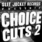 VARIOUS - Choice Cuts 2 (Front Cover)