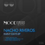NACHO RIVEROS - Rainy Days (Front Cover)