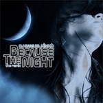 DJ SAMUEL KIMKA - Because The Night (The remix) (Front Cover)