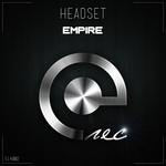 HEADSET - Empire (Front Cover)