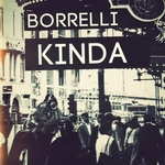 BORRELLI - Kinda (Front Cover)