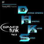 Space Funk Vol 2