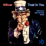 ALTIVAR - Trust In You (Front Cover)