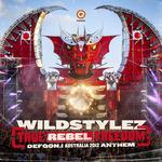 True Rebel Freedom (DefQon 1 Australia 2012 Anthem)