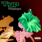 TYP - Voyage (Front Cover)