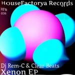 Xenon EP