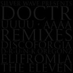 DOCTR - UUUU/AAAA (remixes) (Front Cover)