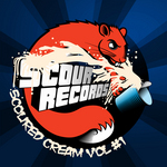 VARIOUS - Scoured Cream Vol 01 (Front Cover)