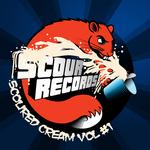Scoured Cream Vol 01