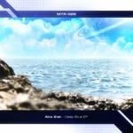 ZIAK, Akis - Deep Blue (Front Cover)