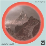 JAFU - Devil's Night EP (Front Cover)