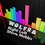 WOLFRA - Right Left (Front Cover)