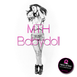MTH - Babydoll EP (Front Cover)