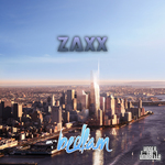 ZAXX - Bedlam (Front Cover)