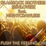 Push The Feeling On 2K12 (remixes)