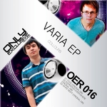 COLLOURS - Varia EP (Front Cover)