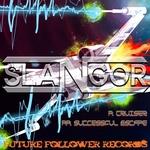 SLANGOR - Cruiser / Successful Escape (Front Cover)