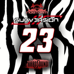 SUBVERSION - 23 (Front Cover)