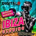 VARIOUS - Ibiza Closing 2012 (Front Cover)