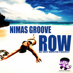 NIMAS GROOVE - Row (Front Cover)