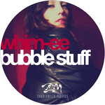 WHIM EE - Bubble Stuff (Front Cover)