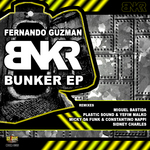 Bunker EP