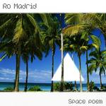 RO MADRID - Space Poem (Front Cover)