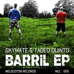 Barril EP