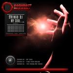 SHINGO DJ - My Soul (Front Cover)