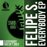 FELIPE S - Everybody (Front Cover)