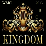 VARIOUS - Kingdom Dance WMC 2013 (Front Cover)