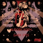 BLOODY POEM - Dark Eyes (Front Cover)