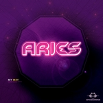 ARIES - My Way (Front Cover)