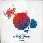 FLOWRIAN - Cinnamon Garden (Front Cover)