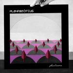 PLAYPAD CIRCUS - Phantasma EP (Front Cover)