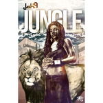 JAH9 - Jungle (Front Cover)