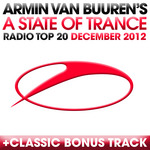 A State Of Trance Radio Top 20 December 2012