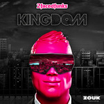 2 FACED FUNKS - Kingdom (Front Cover)