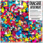 DUALSTATE - After Night (Front Cover)
