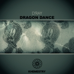 D'RAY - Dragon Dance (Front Cover)