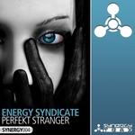 ENERGY SYNDICATE - Perfekt Stranger (Front Cover)