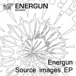 ENERGUN - Source Images EP (Front Cover)