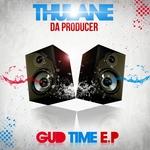 THULANE DA PRODUCER - EP (Front Cover)